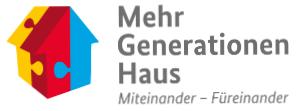 Mehrgenerationenhäuser Hessen Logo